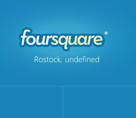 Foursquare – Empfehlungen und Informationen über Restaurants