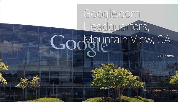 Google Glass bald nur mit AdBlocker ertragbar