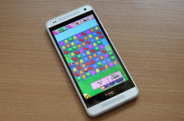 HTC One Max zeigt sich