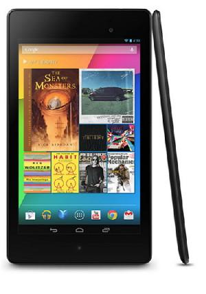 Nexus 7 (2013) Bootloader entsperren und rooten Android 4.3