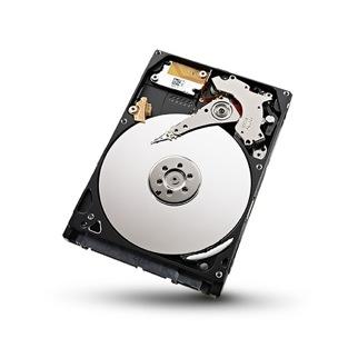 Hybrid-Festplatten werden unter Windows 8.1 nativ unterstützt