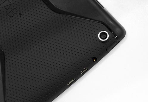 Erste Bilder eines möglichen Nvidia Tablets aufgetaucht