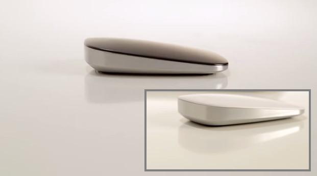 Ultrathin Touch Mouse von Logitech (Video)