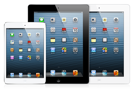 "Gibts am 15.Oktober das ""Apple iPad Event"" ?"