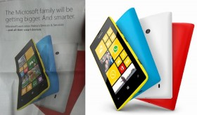 Nokia Logo bei Lumia 520 wird durch Microsoft entfernt