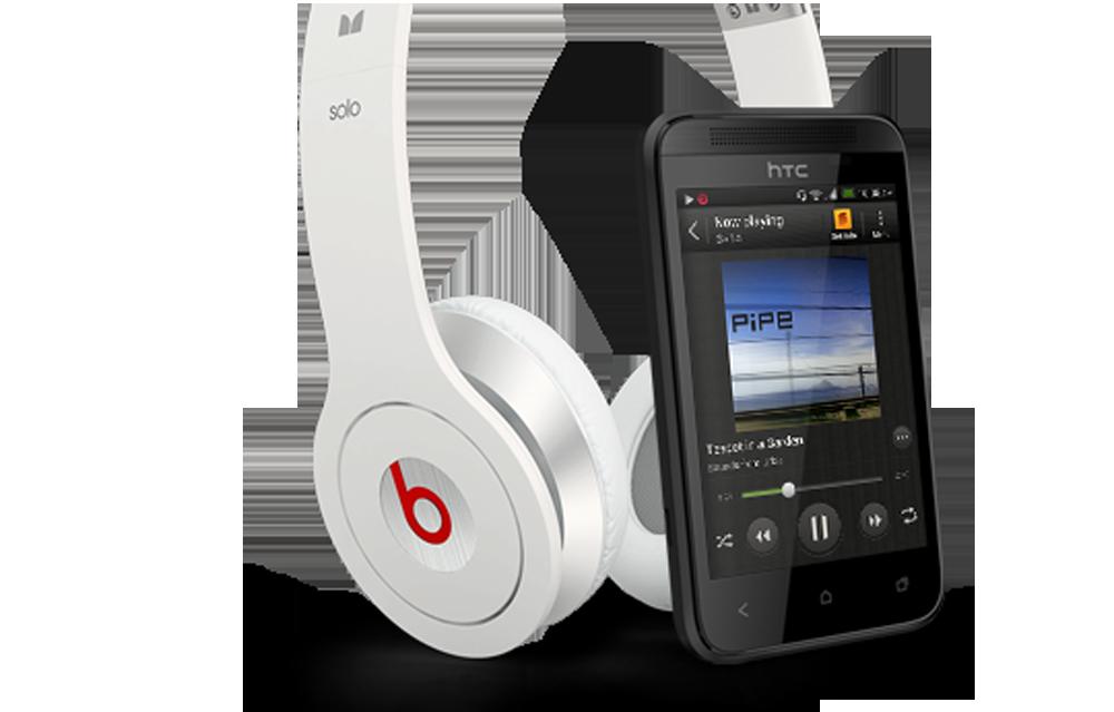 HTC und Beats Audio gehen ab sofort getrennte Wege