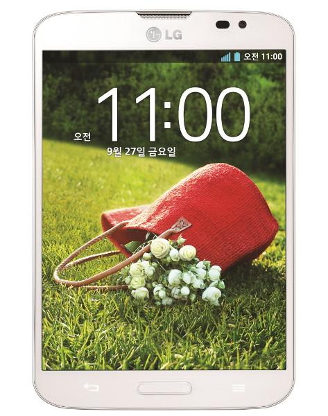 """LG Vu 3"" offiziell vorgestellt – Neues Smartphone im 4:3 Format"