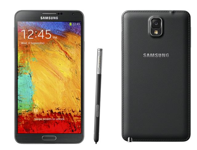"""Wird es ein """"Samsung Galaxy Note 3 Mini"""" geben ?"""