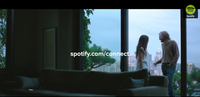 Spotify Connect – Musik eures Spotify-Account direkt an Endgeräte streamen