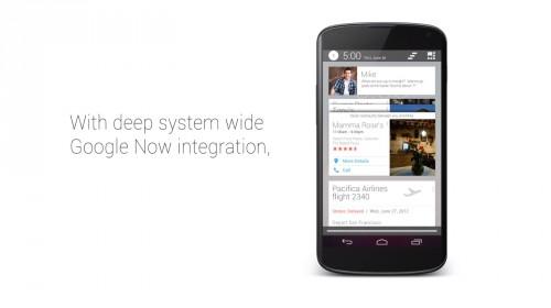 Konzeptvideo zu Android 5.0