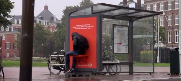 KitKat baut Werbekampagne zum neuen Nexus 7 (2013 aus) – Sitzen für ein Nexus 7 (2013)