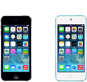 Apple wertet den Einsteiger-iPod touch auf und senkt die Preise