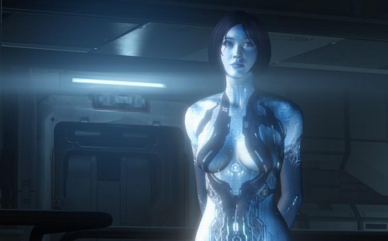 "Cortana – Microsoft Konkurrent zu ""Siri"" in Arbeit"