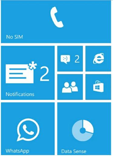 [Konzept] Kurzvideo zu Windows Phone 8.1