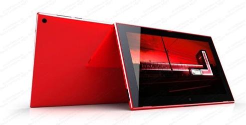 """Weitere Infos zum kommenden Nokia Tablet (Codename """"Sirius"""") aufgetaucht"""