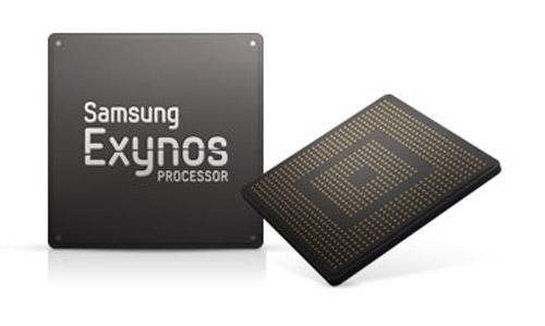 Samsung-Smartphones demnächst auch mit 64-Bit Architektur