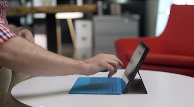 Surface 2 und Surface 2 Pro die Fakten