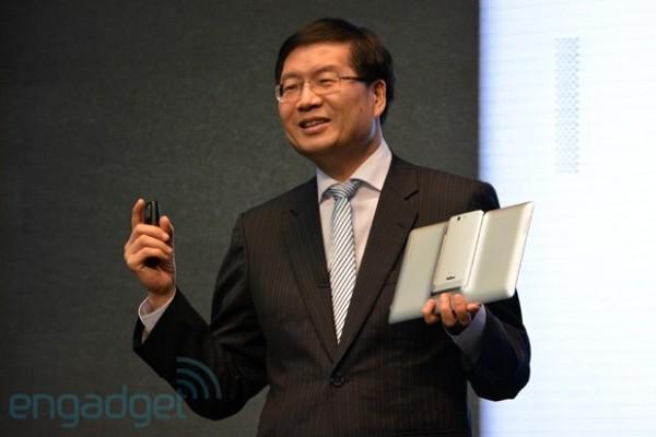 """Neues """"PadFone Infinity"""" von ASUS offiziell vorgestellt"""