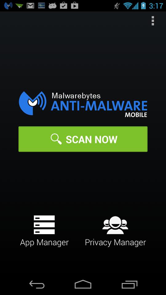 """""""Malwarebytes Anti-Maleware App"""" für Android veröffentlicht"""