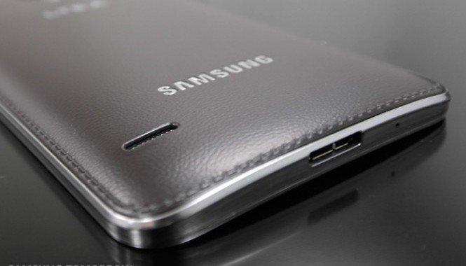Hat Samsung das nächste Windows Phone schon in der Schublade?