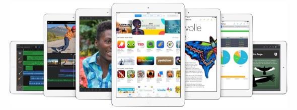 Apples A7 auf 64-Bit-Basis schockte die Branche