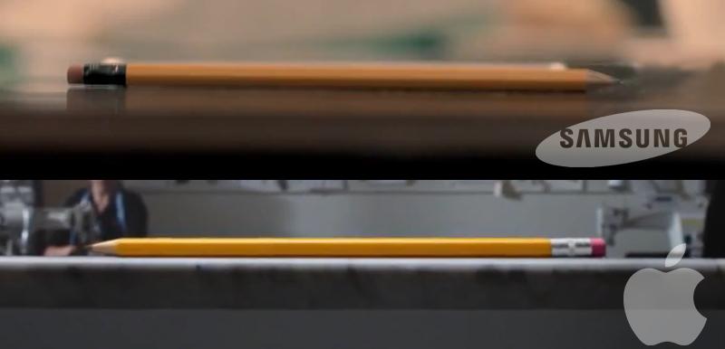 iPad Air Werbespot – alles nur geklaut?