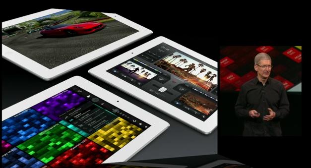 [Kurzinfo] Apple iPad Event vom 22.Oktober nun auch bei Youtube online