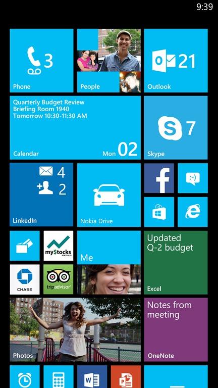 GDR3-Update für Windows Phone 8 offiziell angekündigt
