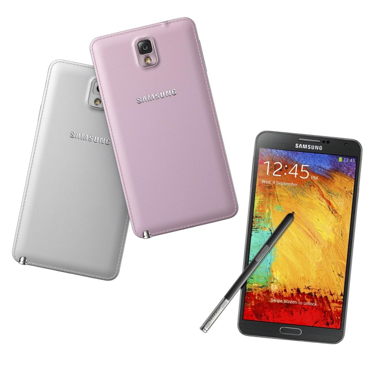 """""""Samsung Galaxy Note 3"""" soll Benchmark-Tools """"bevorzugt"""" behandeln – Statement von Samsung"""