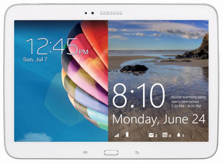 Dual-Boot Geräte – Microsoft fragt auch bei Huawei & Samsung an (Samsung mit festen Plänen)