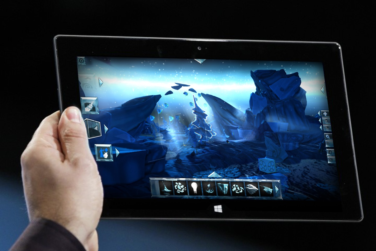 Neue Infos zum SmartGlass-App der neuen Xbox One