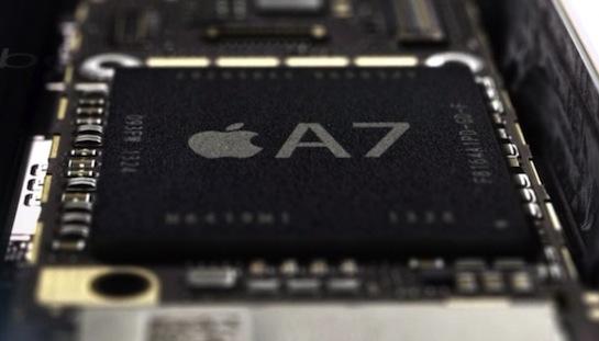 """Qualcomm sagt: """"64-Bit Prozessor aus dem iPhone 5S von Apple ist nur eine Werbemasche"""""""