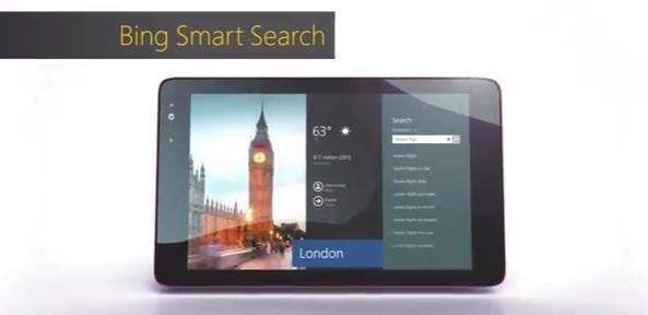 """Microsoft zeigt """"Bing Smart Search"""" im neuen Werbe-Spot"""