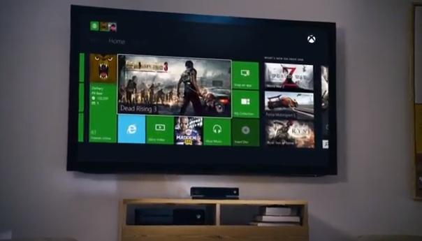 """Werbemaschine zur kommenden """"Xbox One"""" von Microsoft rollt mit erstem TV-Spot an"""