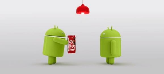 """Weiteres """"Teaser-Video"""" zu Android 4.4 veröffentlicht"""