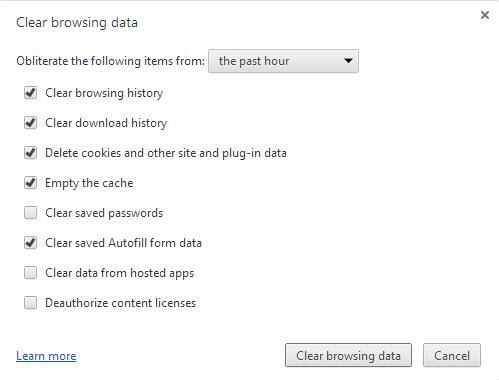 Chrome Browser soll auch sensible Daten von HTTPS-Seiten speichern
