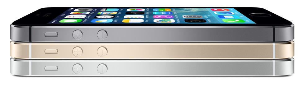 """Erster Werbespot zum """"Apple iPhone 5S"""" veröffentlicht"""