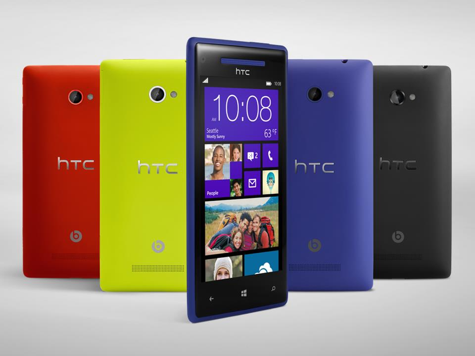 Windows Phone GDR3: HTC Phones auch ausgeschaltet ladbar