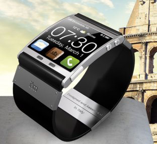 """Google soll eigene Smartwatch """"Gem"""" im Oktober vorstellen"""