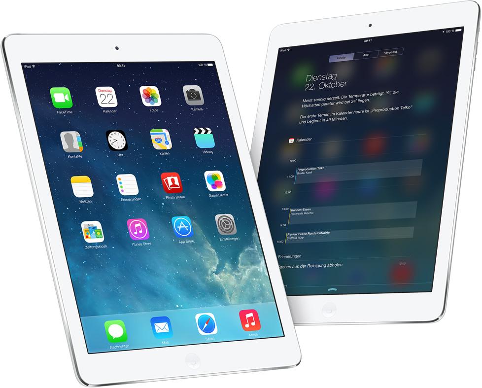 Apple veröffentlicht iOS 8.4