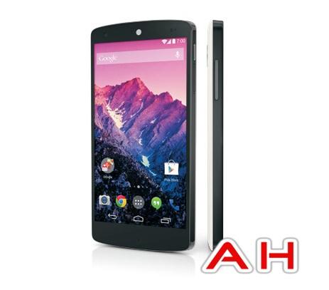 Weitere Pressefotos vom Nexus 5 im Netz aufgetaucht