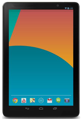 Leak: Pressefoto vom Nexus 10 aufgetaucht