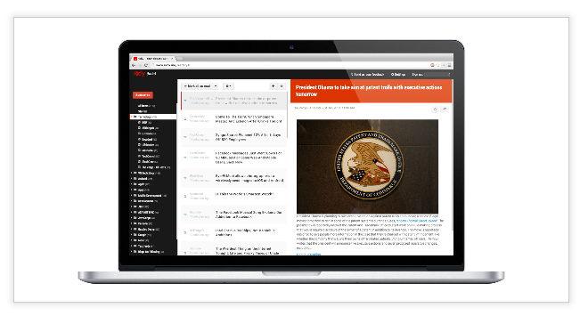 Ridly – Der RSS-Reader Dienst macht vorerst dicht