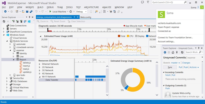 Microsoft veröffentlicht RTM-Versionen von Visual Sudio 2013 & Net.Framework 4.5.1