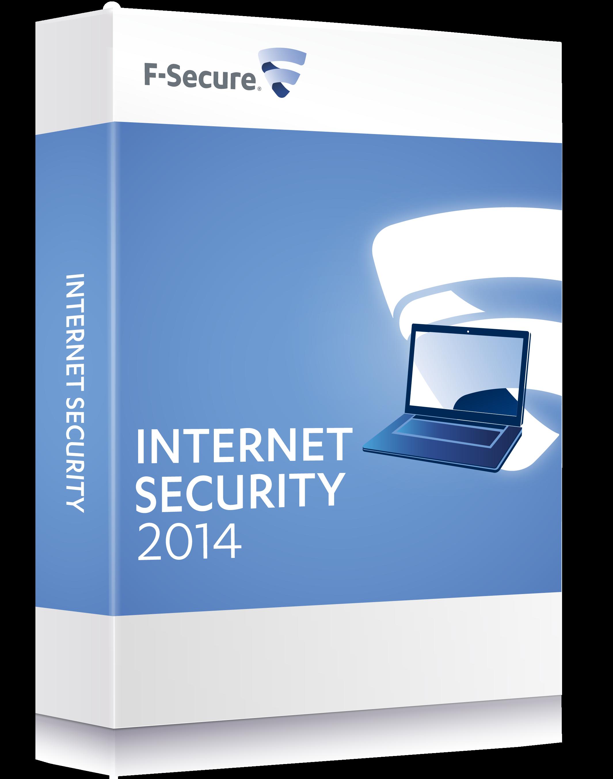 [Kurzinfo] Heute noch bis 18:00 Uhr die Chance auf eine Lizenz von F-Secure Internet Security 2014