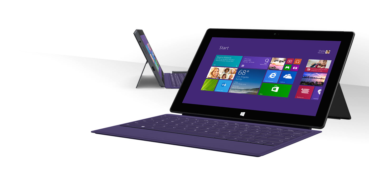 Kommendes Firmware-Update für Surface 2 & Surface Pro 2 soll Hitzeprobleme beseitigen