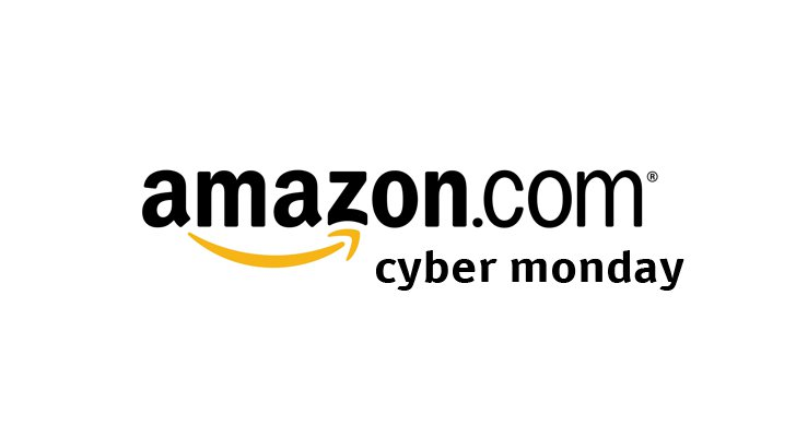 Amazon´s Cyber-Monday Woche startet am 23.November