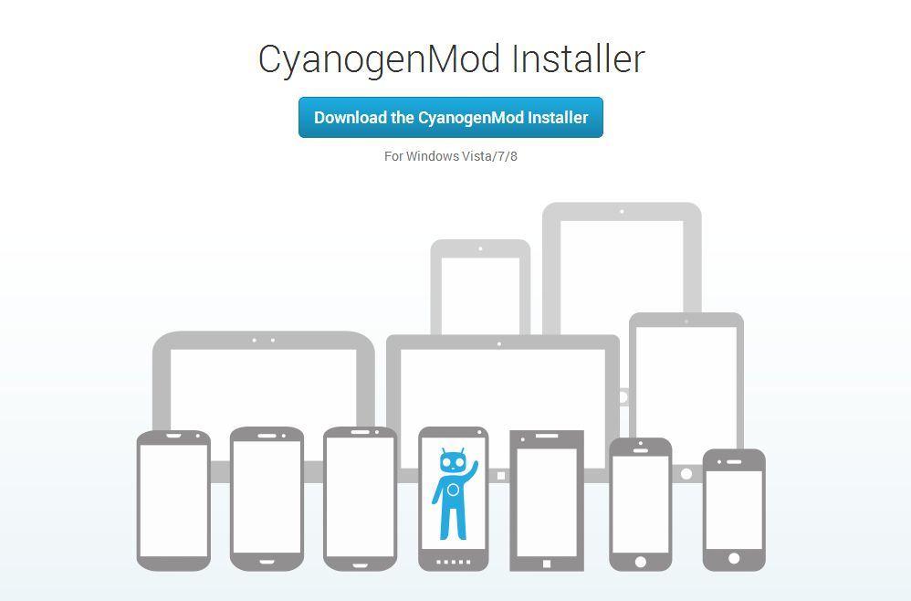 """CyanogenMod Installer"" aus Play Store entfernt"