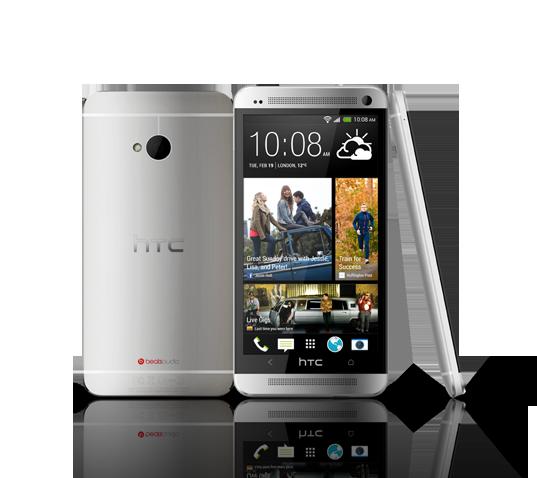 HTC One bekommt innerhalb von 90 Tagen Android 4.4 (Google Play Edition in 15 Tagen) – HTC One Mini & HTC One Maxi sollen folgen