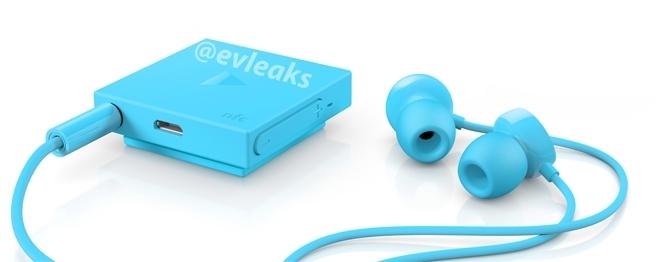 "Bluetooth Stereo Headset ""Nokia Guru"" soll in 2-3 Wochen verfügbar sein"
